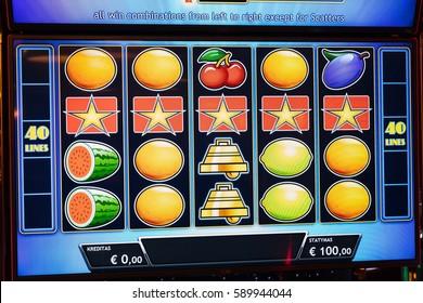 Golden cherry casino click to play