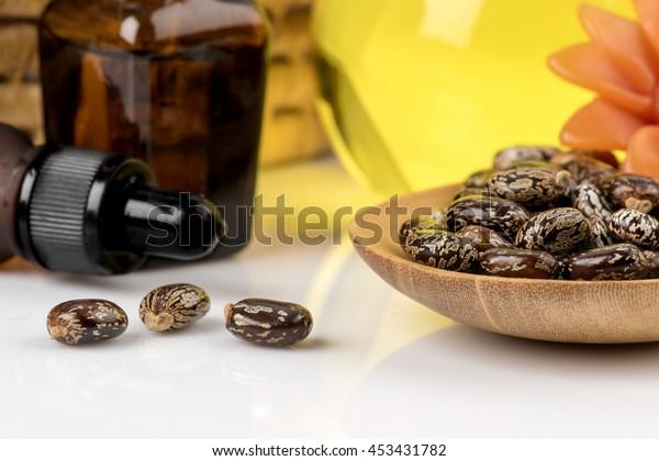 Casor Oil (Non-hydrogenated)
