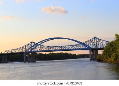 Cass Street Bridges