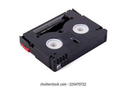 cassette for video cameras