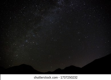 Cassiopeia and Andromeda in Senjogahara