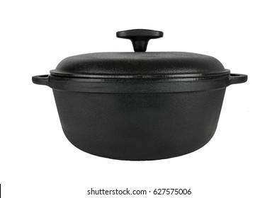 cast-iron-pan-pot-lid-260nw-627575006.jpg