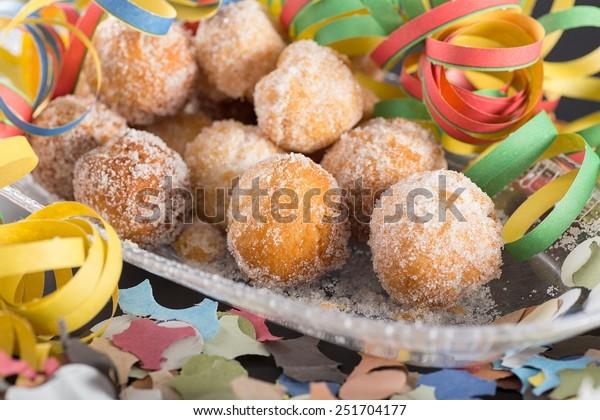 castagnole Carnival