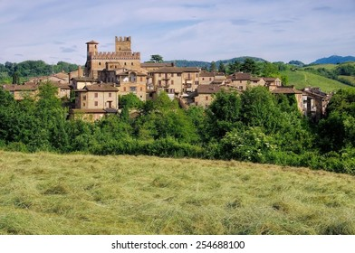 Castell Arquato