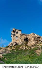Castillo de Guzman el Bueno