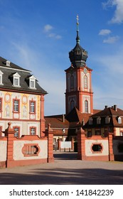 Castle Bruchsal