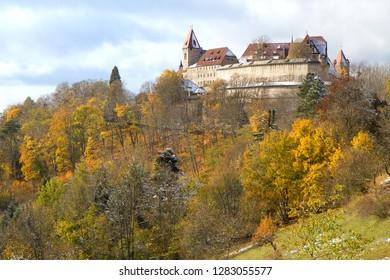 Castle Coburg (Veste)