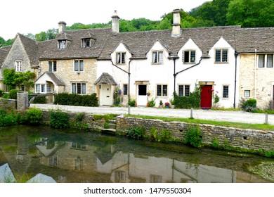 Castle Combe - England beautiful village
