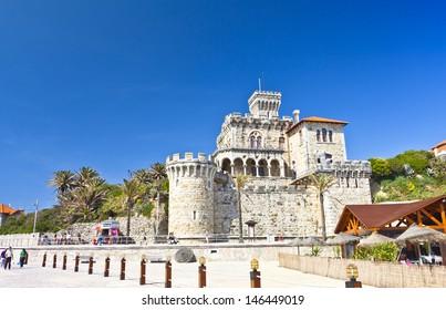 castle of estoril