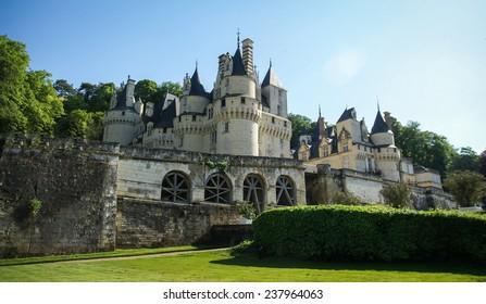 Castle, France