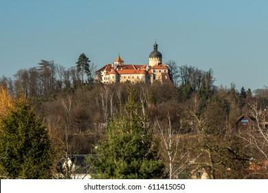 Castle Grabstejn, Czech republic