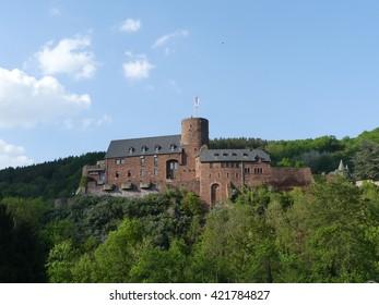 castle Heimbach
