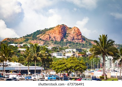 Castle Hill Townsville Queensland Australia