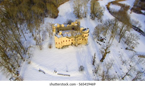 Castle Janohrad