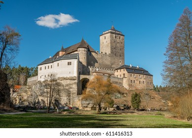 Castle Kost, Czech republic