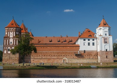Castle of Mir, Belarus