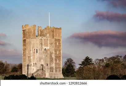 The Castle at Orford Suffolk