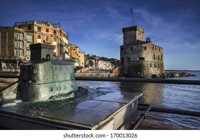 castle of Rapallo
