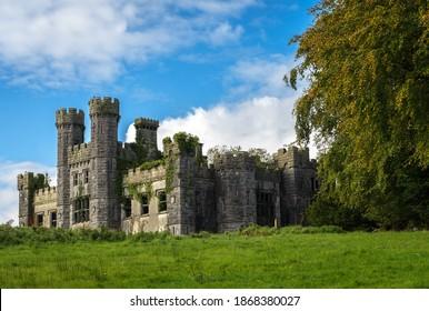 Castle Saunderson is a castle near Belturbet, County Cavan, Ireland
