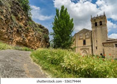 Castle, Spain