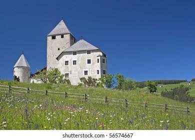 castle Thurn