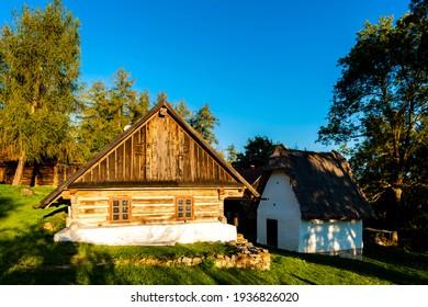 castle Velhartice, South Bohemia, Czech Republic - Shutterstock ID 1936826020