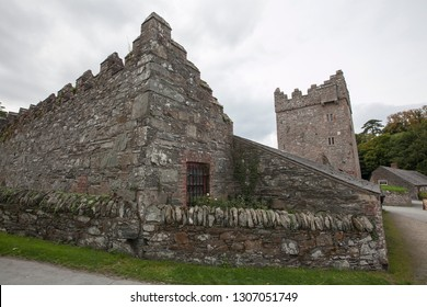 Castle Ward (Winterfell) in Northern Ireland