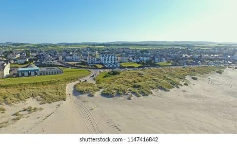 Castlerock & Atlantic Ocean Co. Derry Northern Ireland