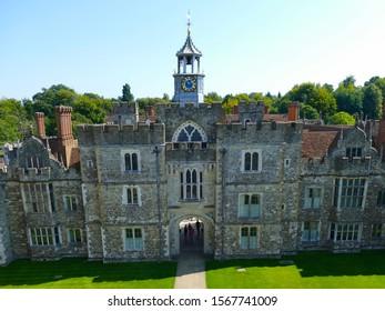 Castles of Kent - England