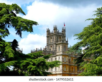 Castles and mansions of England, United Kingdom