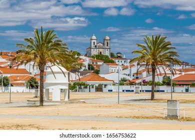 Castro Verde - Alentejo, Beja, Portugal, Europe
