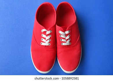Pair Of Shoes Images Stock Photos Vectors Shutterstock