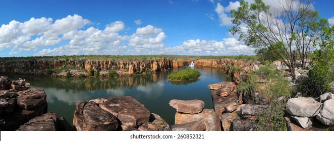 Casuarina Creek, Berkeley River, Northern Kimberley, Western Australia