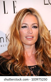 Cat Deeley  at the 16th Annual Elle Women in Hollywood Tribute Gala. Four Seasons Hotel, Beverly Hills, CA. 10-19-09