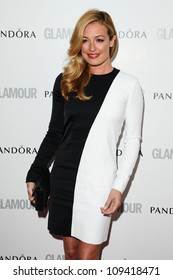Cat Deeley arriving for the Glamour Women Of The Year Awards 2012, at Berkeley Square, London. 29/05/2012 Picture by: Steve Vas / Featureflash
