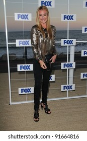 Cat Deeley at the FOX All Star Party 2011, Gladstones, Malibu, CA. 08-05-11
