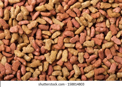 Cat food backgrounds