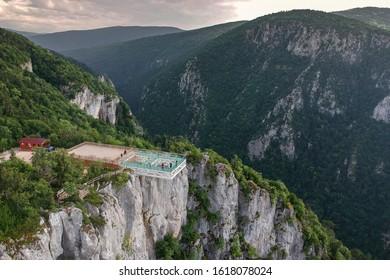 Catak Canyon Küre Mountains National Park Azdavay, Kastamonu Turkey