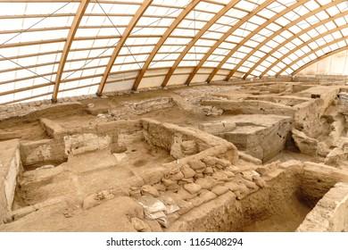 oldest settlement in the world