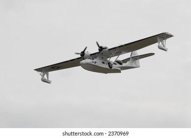 catalina flying boat