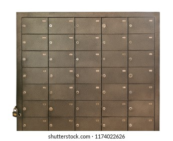 Catalog File Cabinets, metal locked data files