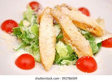Catalog restaurant meals
