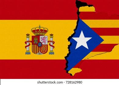 Catalonia independence referendum.