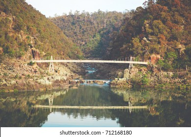 Cataract Gorge - Launceston, Tasmania, Australia