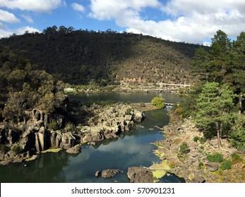 Cataract Gorge Reserve, Launceston