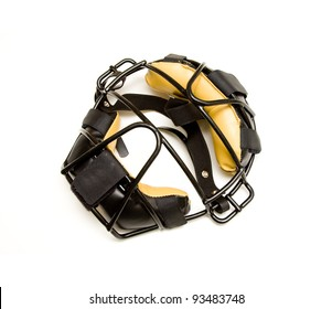 Catcher's mask