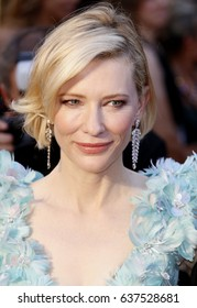 Cate Blanchett at the 88th Annual Academy Awards held at the Hollywood & Highland Center in Hollywood, USA on February 28, 2016.