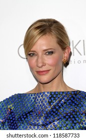 Cate Blanchett at the Elle Magazine 17th Annual Women in Hollywood, Four Seasons, Los Angeles, CA 10-15-12