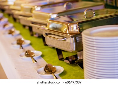 Catering Food Wedding Event Table .