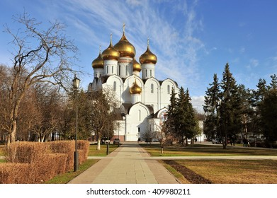Cathedral of Assumption, Yaroslavl, Russia